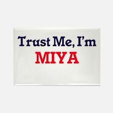 Trust Me, I'm Miya Magnets