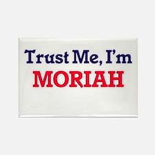 Trust Me, I'm Moriah Magnets