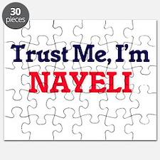 Trust Me, I'm Nayeli Puzzle