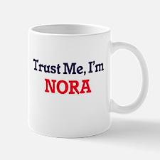 Trust Me, I'm Nora Mugs