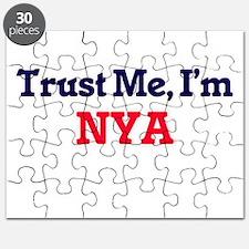 Trust Me, I'm Nya Puzzle