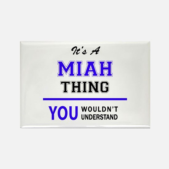 It's MIAH thing, you wouldn't understand Magnets