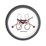 Sexy Doctor Wall Clock