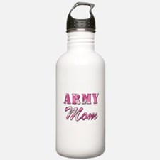 ARMY MOM Water Bottle