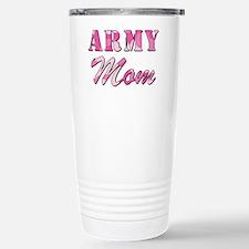 ARMY MOM Travel Mug