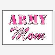 ARMY MOM Banner