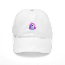 Chief - purple Baseball Cap