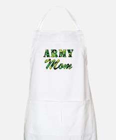 ARMY MOM Apron