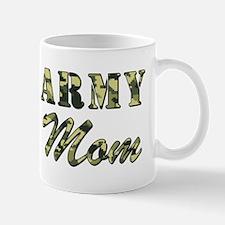 ARMY MOM Mugs