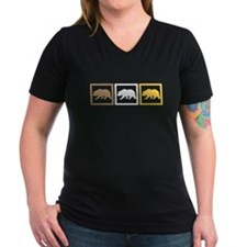 Bear Squares Shirt
