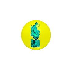 Flying Bill Mini Button (100 pack)