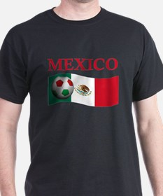 TEAM MEXICO WORLD CUP T-Shirt