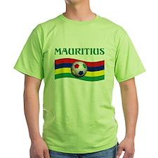 TEAM MAURITIUS WORLD CUP T-Shirt