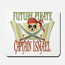 Captain Ismael Mousepad