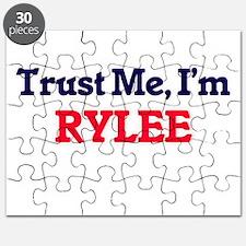 Trust Me, I'm Rylee Puzzle