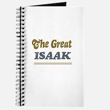 Isaak Journal