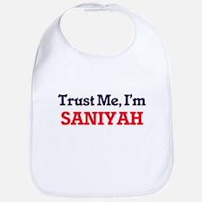 Trust Me, I'm Saniyah Bib