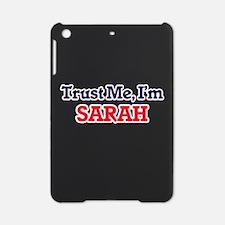 Trust Me, I'm Sarah iPad Mini Case