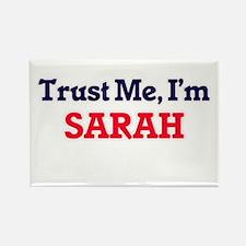 Trust Me, I'm Sarah Magnets