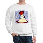 Government cover up Sweatshirt