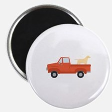 Farm Truck Magnets