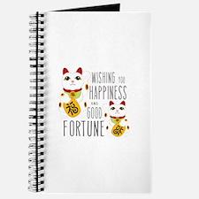 Wishing Happiness Journal