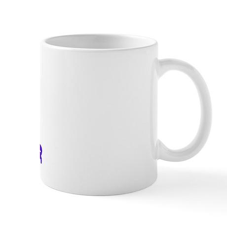Brady - Future Rock Star Mug