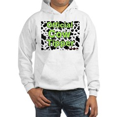 Official Cow Tipper Hoodie