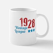 1928 Vintage League Mug