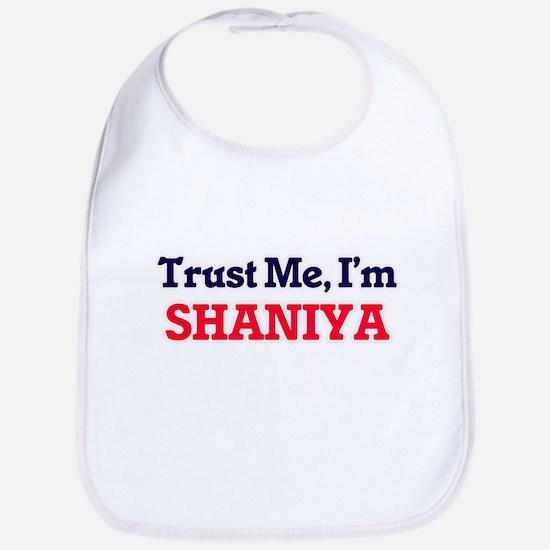 Trust Me, I'm Shaniya Bib