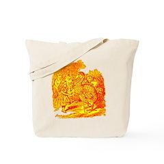 Alice & Dodo Tote Bag
