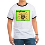 Lyme Disease Is Icky Ringer T