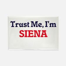 Trust Me, I'm Siena Magnets