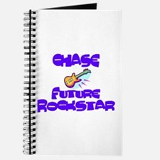 Chase - Future Rock Star Journal