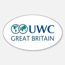 UWC GB Decal
