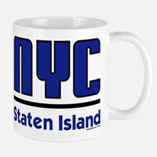 New York City Mug