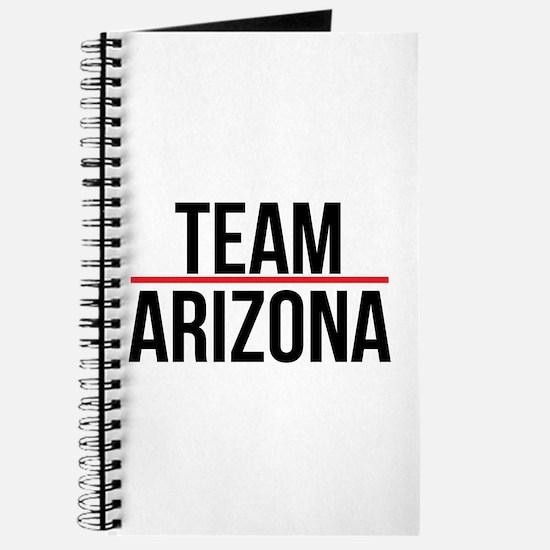 Grey's Anatomy: Team Arizona Journal