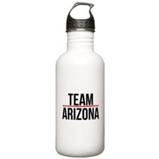 Grey's Anatomy: Team A Stainless Water Bottle 1.0L