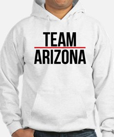 Grey's Anatomy: Team Arizona Hoodie