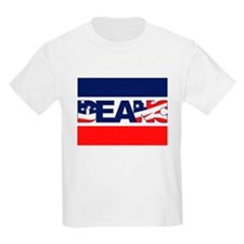 DEAN IS CHAIR OF THE DNC Kids T-Shirt