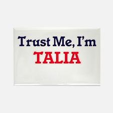 Trust Me, I'm Talia Magnets