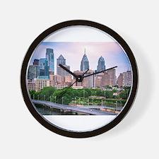 Philadelphia skylight the best Wall Clock