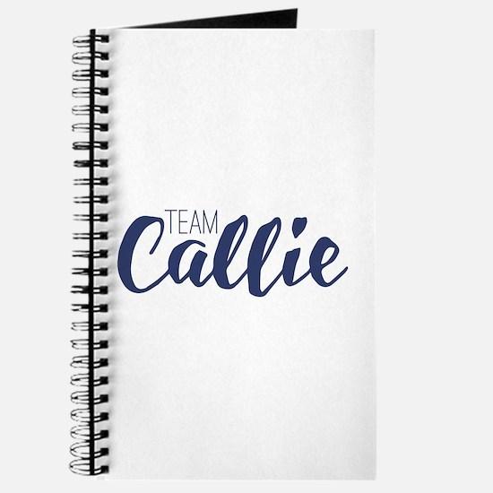 Grey's Anatomy: Team Callie 2 Journal