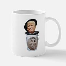 Trump Stinks Mugs