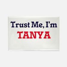 Trust Me, I'm Tanya Magnets