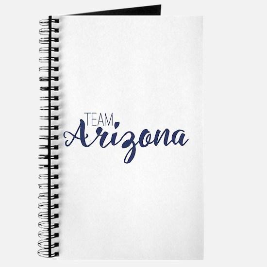 Grey's Anatomy: Team Arizona 2 Journal