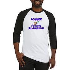 Conner - Future Rock Star Baseball Jersey