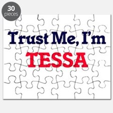 Trust Me, I'm Tessa Puzzle