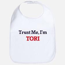 Trust Me, I'm Tori Bib