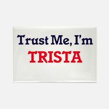 Trust Me, I'm Trista Magnets